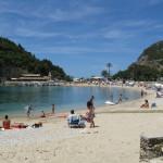 Do Řecka na Korfu každý rád vyrazí
