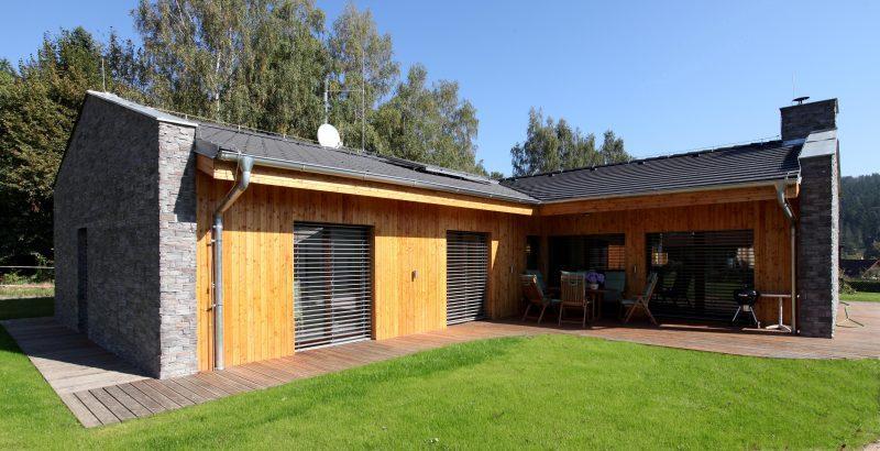 ridelliconstruction dřevostavba rodinný dům