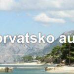 Chorvatsko autem může navštívit každý